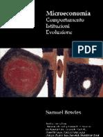 SamuelBowles-Microeconomia