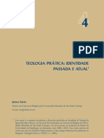 Teologia Prática
