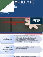 Akute leukemia