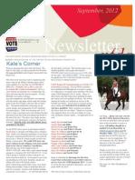 september 2012 nfda newsletter