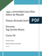 Manual Usua Rio List As