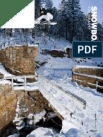 Snowboard Colorado Magazine (V3I2)