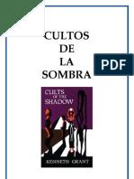 Cultos de La Sombra (Kenneth Grant)