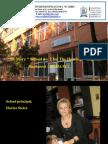 School Nr 2 Hearing Impaired Bucharest Romania