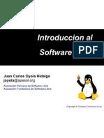 Que Es Software-Libre CITUNT