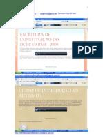 RÁDIO WEB INESPEC BLOGUEIS ATUALIZADOS EM 18 DE AGOSTO DE 2012.