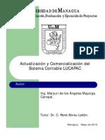 Tesis Actualización y Comercialización del Sistema Contable LUCAPAC