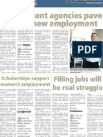Mackay Telegraph - Why to Use Recruitment Agency