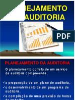 Planejamento de Auditoria