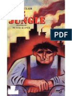 B. Sinclair s the Jungle Graphic Novel