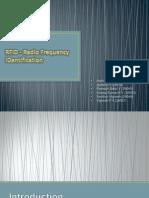 RFID v5.0