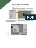 Construcción de dados con segmentos