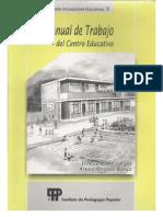 Plan Anual de Trabajo Del Centro Educativo IPP