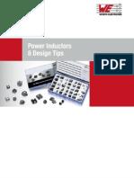 Wurth_DesignTipsforPowerInductors