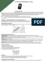 Manual RRC 100