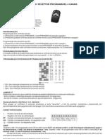Manual RRC 400