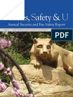 Policies, Safety & U