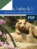 Policies, Safety & U