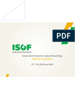 ISGF - Vision and Roadmap-Draft for Comments