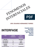 Fenomenos Interfaciales