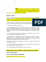 Ley Mercado Valores Resumen-2