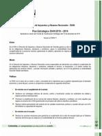 Plan Estrategico 2010-2014 v 21 Sintetizada
