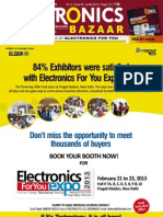 Electronics Bazaar 2012-06
