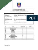 REPORT5 BIHA
