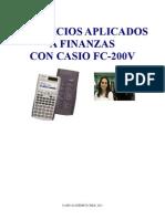 Manual Del Uso de La FC200-V