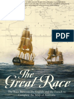 October Free Chapter - The Great Race by David Hill
