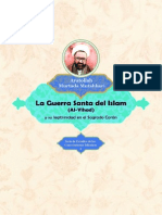 La Guerra Santa Del Islam (Al-Yihad)