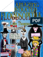 October Free Chapter - The Amazing Illustrated Floodsopedia by Colin Thompson