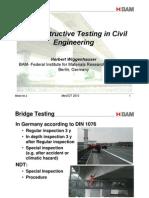 Ndt Bridge