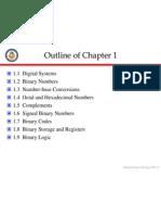 DLD Basics -3