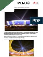 Stadio Shaktar Ucraina