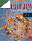 Nephilim - Alapkönyv