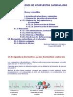 Tema 6 Comp Carbon Difuncionales