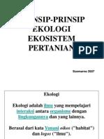 prinsipekosistem-ekologipertanian-111021055007-phpapp01