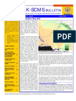 Monthly Bulletin 2012.VoL2_Issue 6