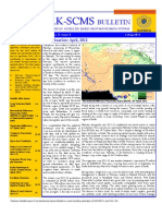 Monthly Bulletin 2012.VoL2_Issue 5