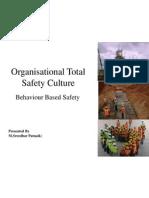 General Safety Training Program