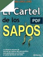 31571115 El Cartel de Los Sapos Andres Lopez Lopez