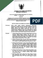 06. Permen ESDM 15 Tahun 2008 SNI Wajib Pipa Penyalur