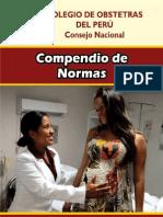 COMPENDIO NORMAS VI EDICIÓN COP Vers.Elect. junio 2012