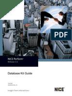 Database Kit