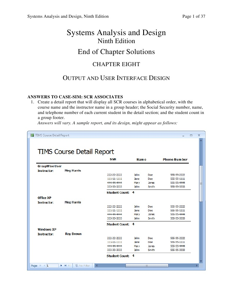 Chapter 05 business process systems science chapter 08 ccuart Image collections
