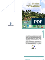 Plan Estrategico Municipal de Desarrollo de Ramon Santana 2012-2022, Idac Acpp