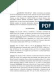 Superior Tribunal de Justicia de Corrientes - Acuerdo Numero XXXII