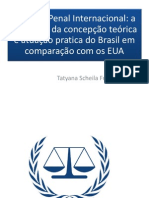 Tribunal Penal Internacional Ppt