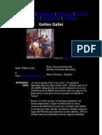 Caza Galileo Galilei
